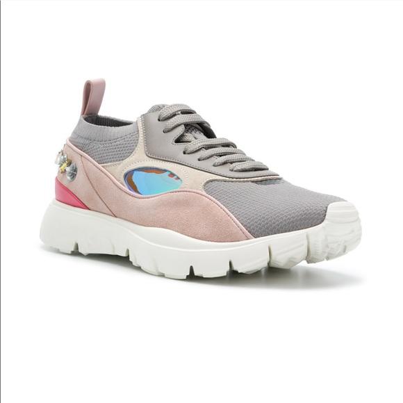 Valentino Heroes Womens Sneakers